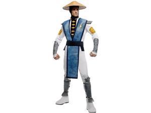 Mortal Kombat Raiden Adult Costume