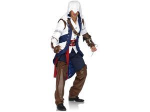 Assassins Creed Connor Adult Costume - X-Large