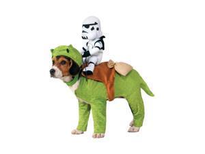 Star Wars Stormtrooper Clone Trooper Dewback Rider Funny Pet Costume