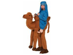 Desert Riding Camel big Boys Costume