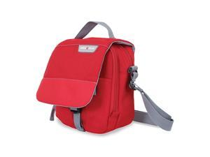 Wenger SwissGear SA2310 Polyester Mini Flap Bag - Red