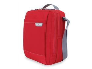 Wenger SwissGear SA2310 Polyester Vertical Travel Bag - Red