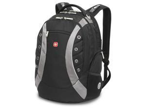 "Wenger SwissGear SA1191 18.5"" Black Laptop Backpack"