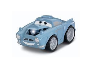 Disney Cars Finn McMissile Light Talking Flashlight Car