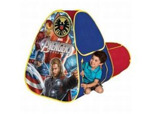Playhut Marvel Avengers Hide About Tent Pop Up Thor Ironman Playhouse