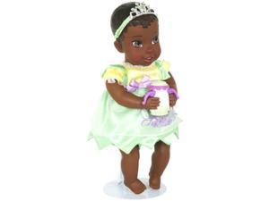 Disney Princess My First Feeding Time Baby Princess Tiana Doll with Sippy Cup