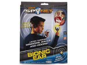 Spy Net Real Tech Bionic Ear Super Hearing Device