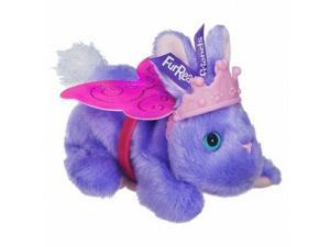 FurReal Friends Fantasy Collection: My Princess Bunny Pet Fur Real Purple Rabbit