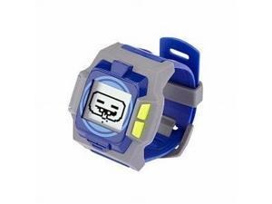 jakks Jibber Jabber Talk Back Watch Voice Recording Animations Sound Effects Blu