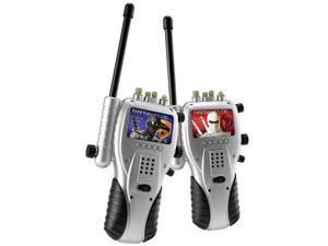 GI Joe Walkie Talkies Set Army Hero Communicators