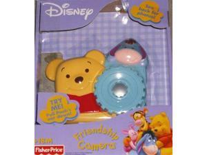 Fisher Price Winnie The Pooh Friendship Camera