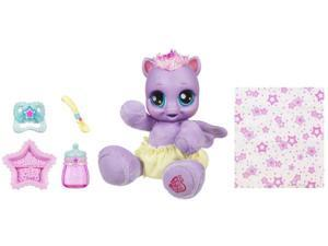 My Little Pony So Soft - Starsong Sleep & Twinkle