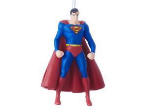 Hallmark Superman Superhero Christmas Tree Ornament 78