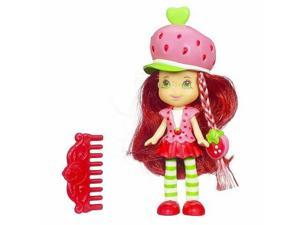 Strawberry Shortcake Mini Doll Soft & Huggable Sweetie