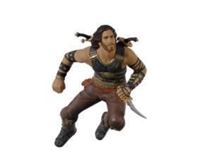 Hallmark Disney Prince of Persia Christmas Ornament