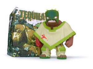 Tequila 2.0 Vinyl Figure - Muttpop