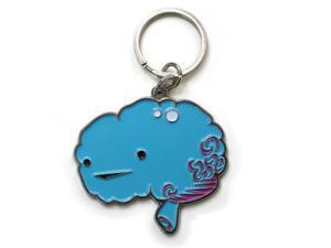 Brain Keychain by I Heart Guts