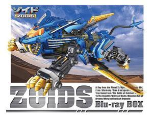 Zoids Blu-ray Box [Limited Edition] Blu-ray [Region-Free]