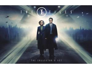 The X-Files: The Complete Series Blu-ray [Region-Free]