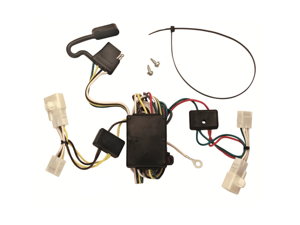 118308 T-One Trailer Hitch Wiring Harness Toyota Camry 2002-2006