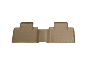 Husky Liners 63343 Classic Style Second Seat Floor Liners - (1 Pair)