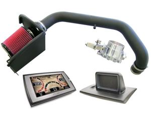 Superchips 487513 Trail Jammer TDX Power Programmer Performance Kit for 98-04 Jeep Wrangler TJ