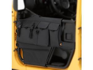 Bestop 51813-35 HighRock 4x4 Element Door Storage Bag