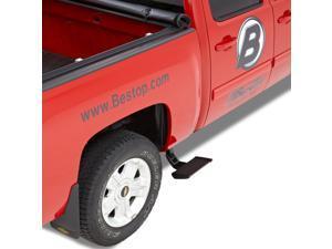 75408-15 Bestop TrekStep Pass Side Bed Step Dodge Ram 2002-2008 / 2010-2012 HD