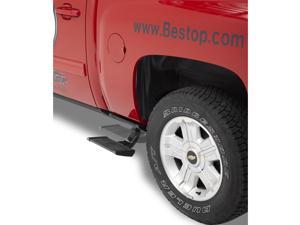 "75402-15 Bestop TrekStep Bed Step Side Mount Ford F150 2009-2013 6'5"" and 8' Bed"