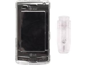 Wireless Solutions Snap-On Case for LG Incite CT810 - Clear