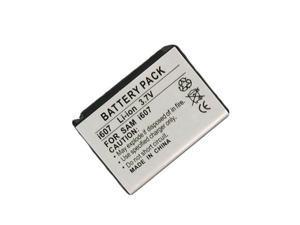 Battery for Samsung SGH-I607 BlackJack, SPH-I325 Ace, SGH-I907 Epix