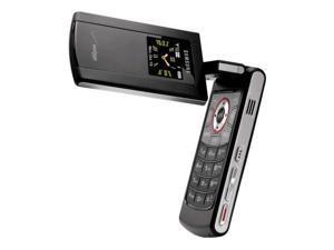 Samsung U900 Flipshot U900K Replica Dummy Phone / Toy Phone (Black) (Bulk Packaging)