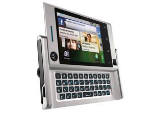 Motorola MOTO A555 Devour Replica Dummy Phone / Toy Phone (Silver) (Bulk Packaging)