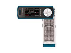 Samsung Juke SCH-U470 Replica Dummy Phone / Toy Phone (Teal) (Bulk Packaging)