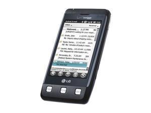 LG Fathom VS750 Replica Dummy Phone / Toy Phone (Dark Blue) (Bulk Packaging)