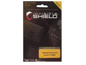 Zagg - invisibleSHIELD Screen Protector for Samsung Focus Flash i677