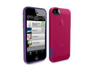 Belkin Grip Candy Case for iPhone 5c (Fushia/Purple)