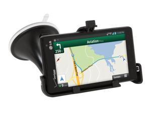LG SCS-250 Navigation Car Mount for LG Lucid2 VS870 (Black)