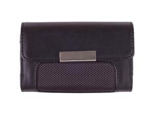 WIRELESS SOLUTIONS Downtown LeatherPouch. Horizontal, medium.