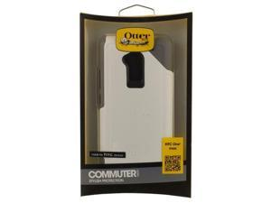 OtterBox Commuter Series Protective Case HTC One Max Glacier White 77-34027