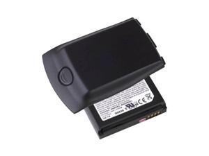 OEM Blackberry Extended Battery & Door for Blackberry 7250 7290 - Black