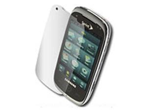 Zagg - InvisibleShield Screen Protector for Samsung Instinct HD SPH-M850
