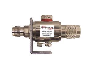 TerraWave - Lightning Arrestor 0-6 GHz NP-NBHJ