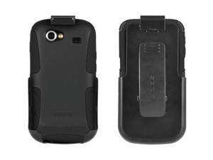Seidio Innocase Active Case/Holster Combo for Samsung NEXUS S GT-i9020T/SPH-D720 (Black)