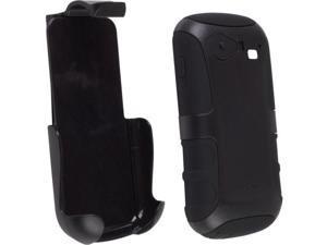 Seidio Convert Combo Hard Case & Holster for Samsung Nexus S D720 - Black