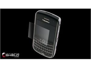 Zagg InvisibleShield Screen Protector for BlackBerry 9630 Tour