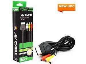 KMD - AV Cable for Xbox