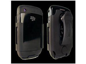 Verizon BlackBerry Curve 8530, 9330 Friction Fit Swivel Holster w/ Sleep Mode (Bulk Packaging)