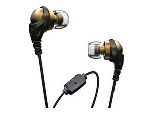 Altec Lansing BackBeat Headset for MP3, iPod, iPhone 3G S - Black