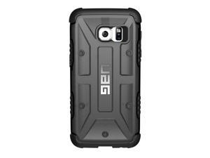 URBAN ARMOR GEAR Composite Case Samsung Galaxy S7 in Ash/Black - GLXS7-ASH